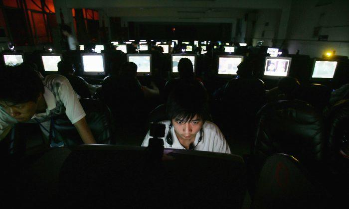 US Must Protect Itself Against China Cyber War