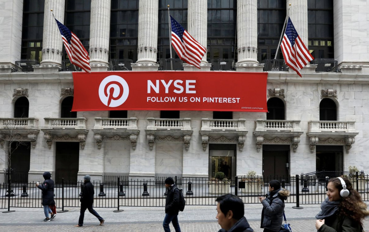 Pinterest Sets IPO Price Below Last Private Valuation After
