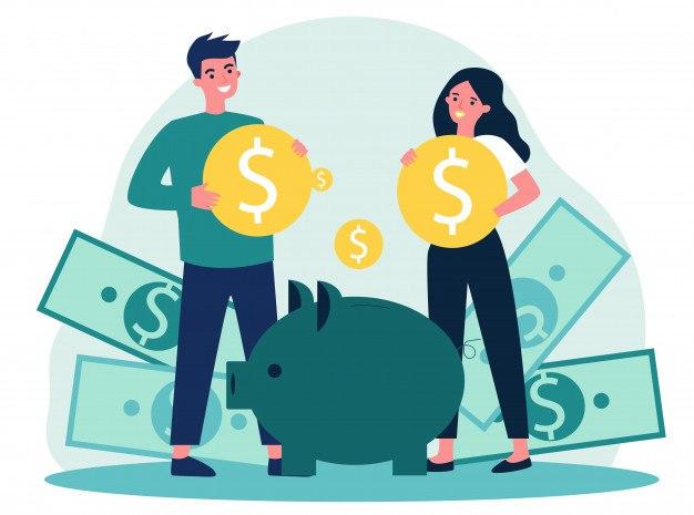 Парный трейдинг: как инвестировать и торговать, если вы – пара?